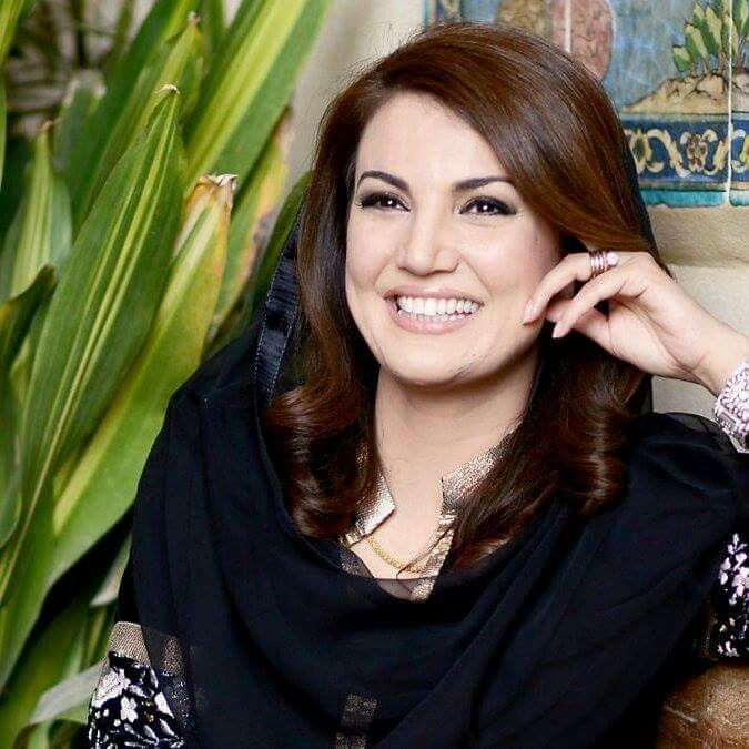 Reham Khan Beautiful Muslim Women Tree Woman Pakistani Girl
