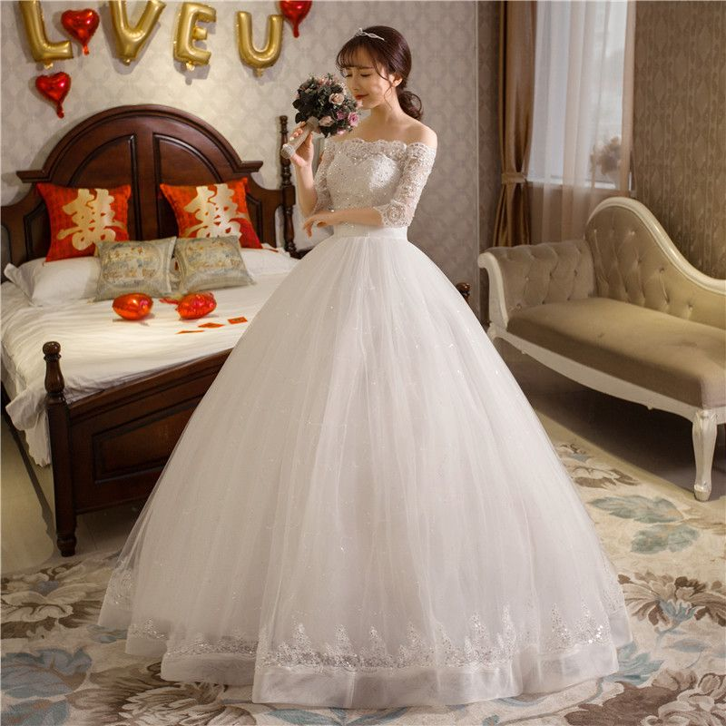 Latest Christian Wedding Gowns 2017 By JJ Collections