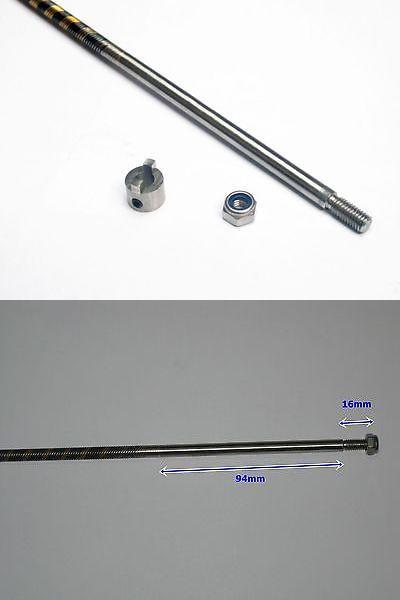 Wrap Up Next TRAVIS Hard Steel Bevel Gear M0.8x20T 1:10 RC Cars Drift #0353-FD