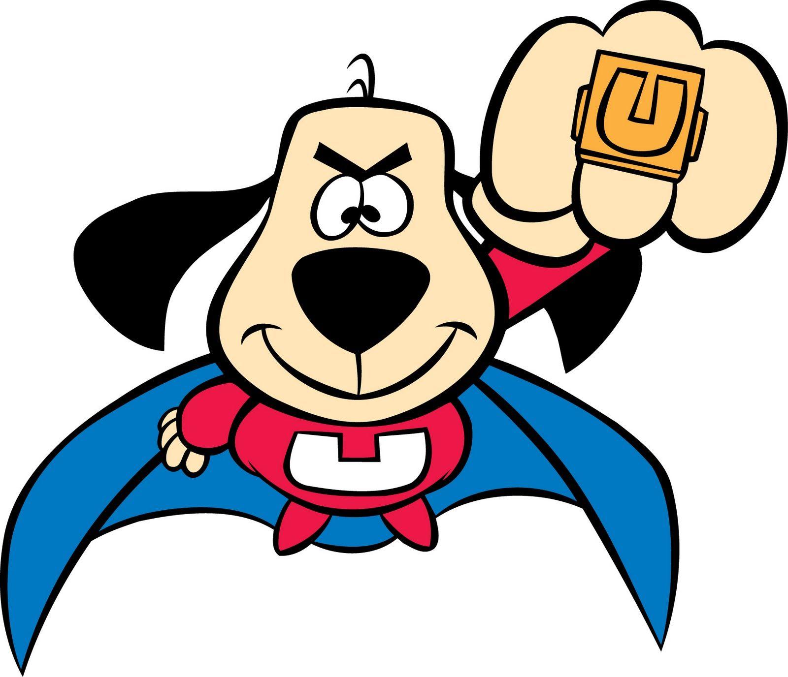 Underdog Underdog, Old school cartoons, Childhood