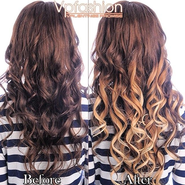 Customized hair extensions in 2014 trendy hair colors trendy customized hair extensions in 2014 trendy hair colors natural ombre pmusecretfo Choice Image