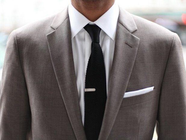 Proper Suit Dresses Silicon Valley