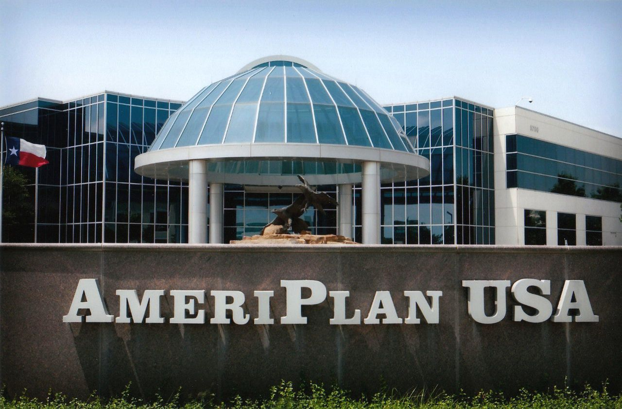 Ameriplan Usa Corporate Headquarters Plano Tx Health And