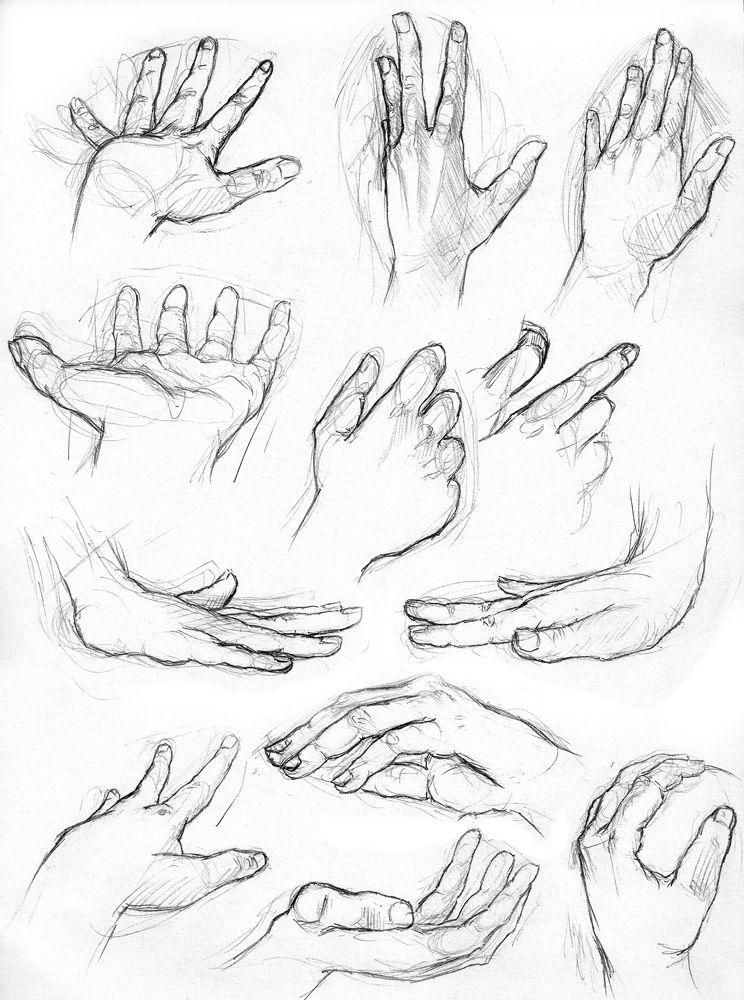 рисуем левой рукой картинки если отъехать