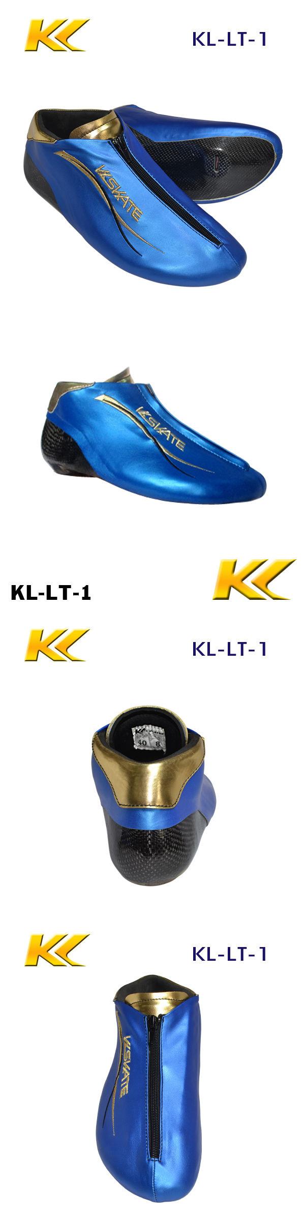 Men 26345: Kl Skate Long Track Ice Skate Boot, Clap Skate Ice Boot For Size 34 To 46 -> BUY IT NOW ONLY: $166.32 on eBay!
