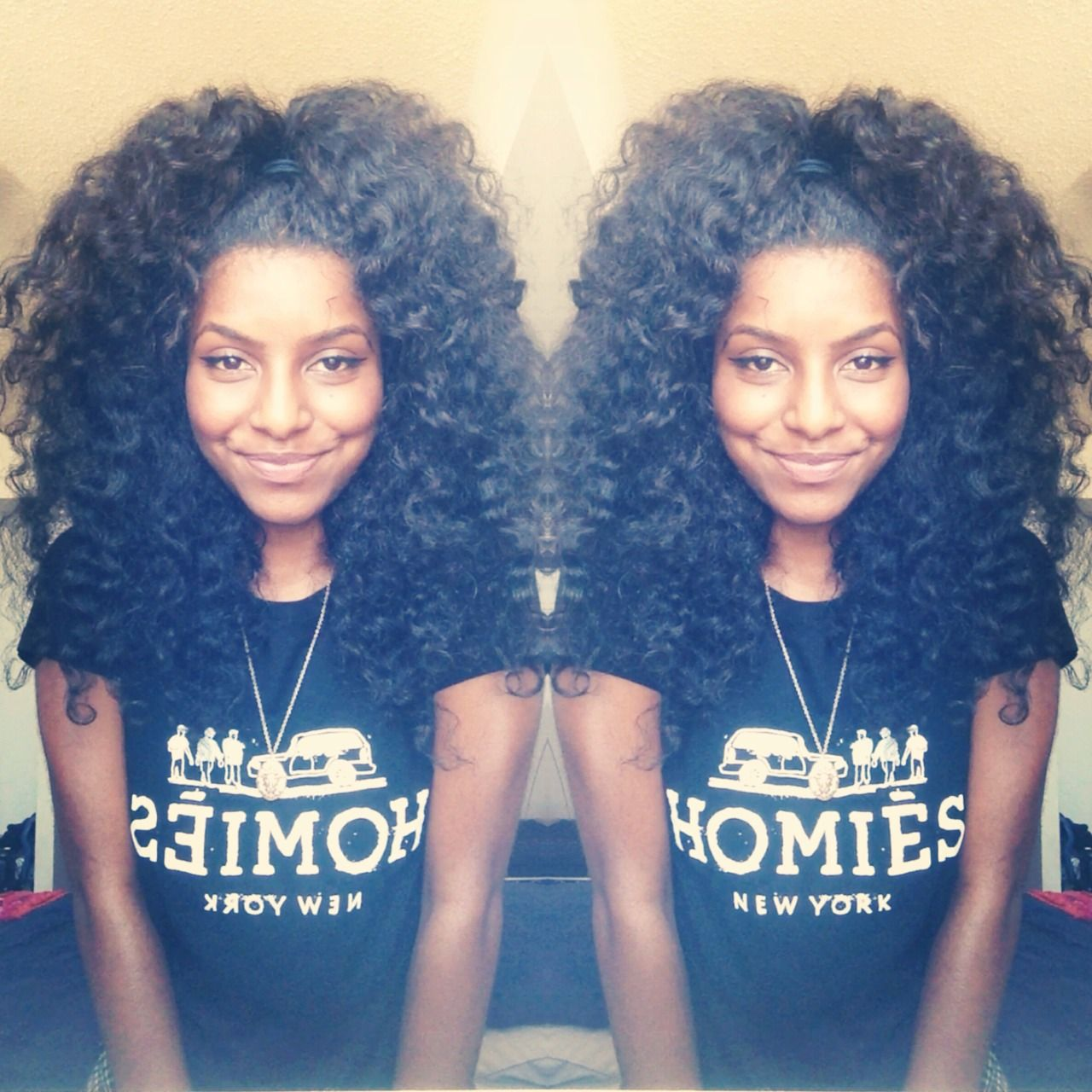 Half updown projects to try pinterest black hair natural