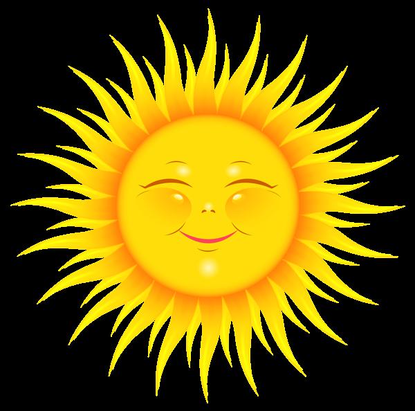 Transparent Cute Sun Picturehundreds Of Downloadable Clip Art Pictures