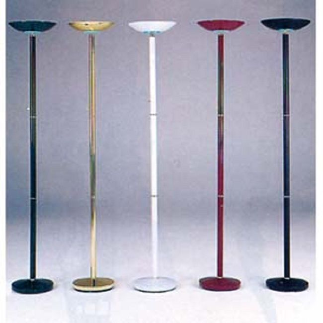 Wonderful Halogen Floor Lamp With Dimmer 3638 | Lamp Design Ideas Lámpara De Pie  Casera, Camas