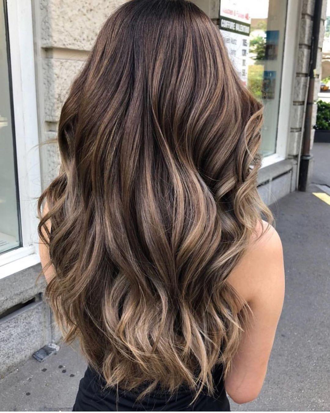 "✨BEST OF BALAYAGE & Hair on Instagram: ""An Oldie but goodie"