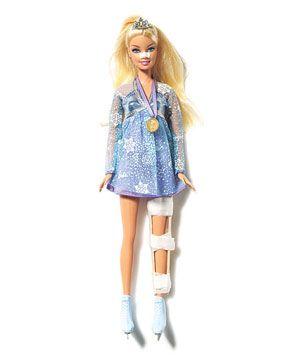 How to clean Barbie without ruining her. Could have used this advice many times over the years. ------------- Una guía para la Limpieza y Juguetes fijación Cómo limpiar Barbie sin arruinar ella. Podría haber usado este consejo muchas veces a lo largo de los años.