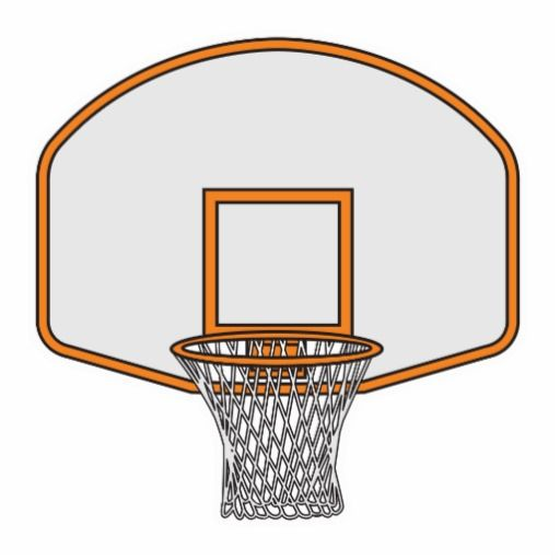 How to: Make a Cardboard Basketball Hoop – Caitlin Betsy Bell | 512x512