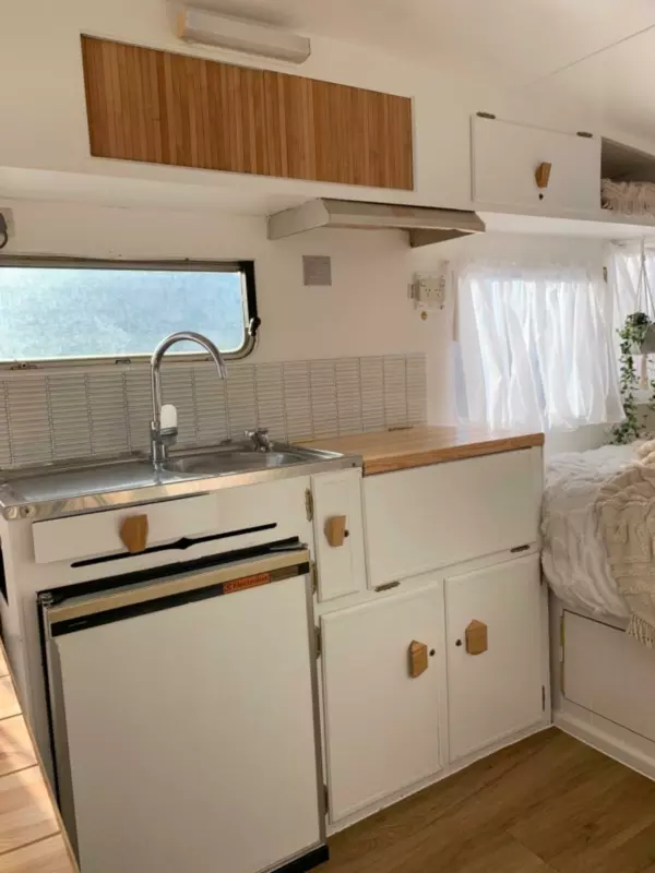 1976 Viscount Supreme Caravan Caravans Gumtree Australia Gold Coast North Pimpama 1223529487 Caravan Renovation Caravans For Sale Viscount Caravan