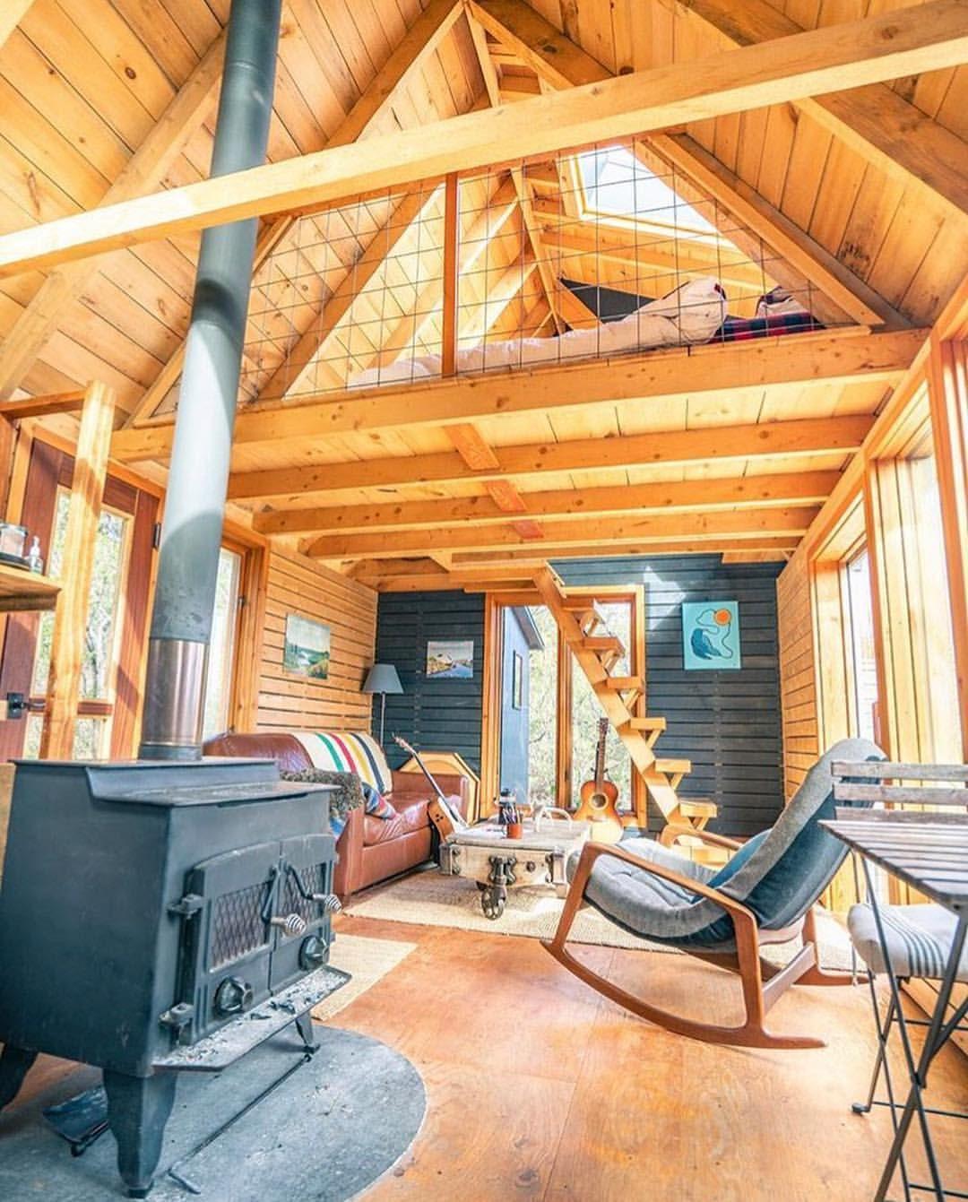 Ravenhouse Getawaycabin Gananoque Ontario