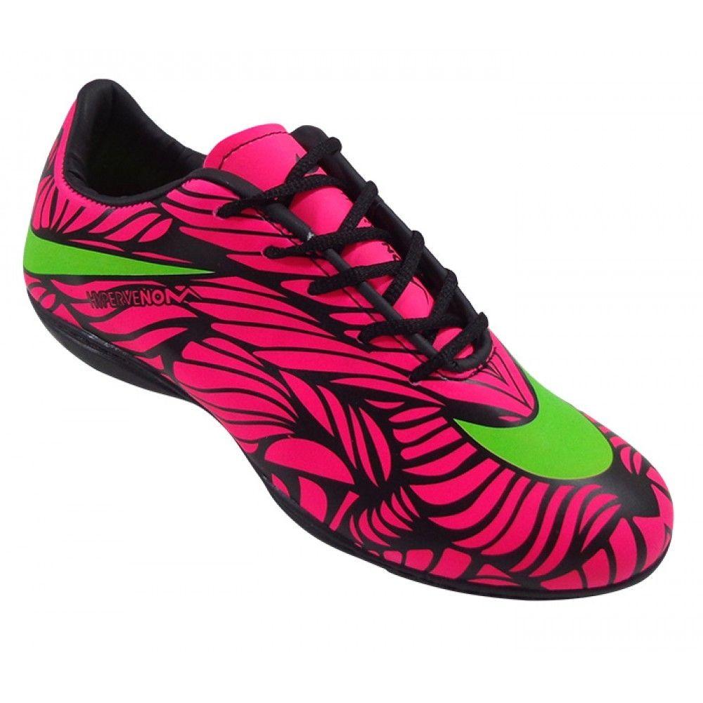 fa5fb2fcf023a Veja nosso novo produto Chuteira Futsal Nike Hypervenom Phelon 2 Neymar Jr!  Se gostar