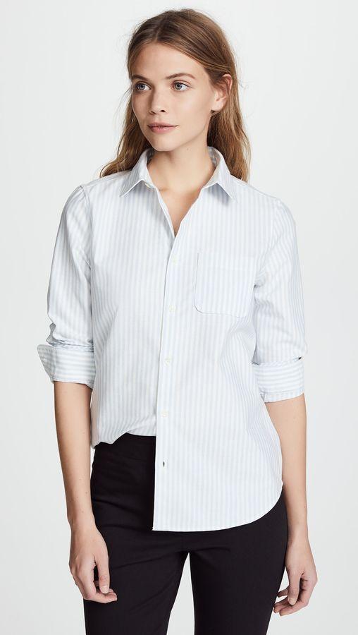 210baa0b532 A.P.C. Femme Shirt