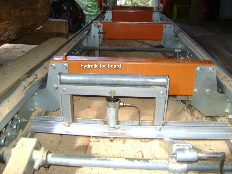 useful sawmill mods is there any? | Portable Sawmills
