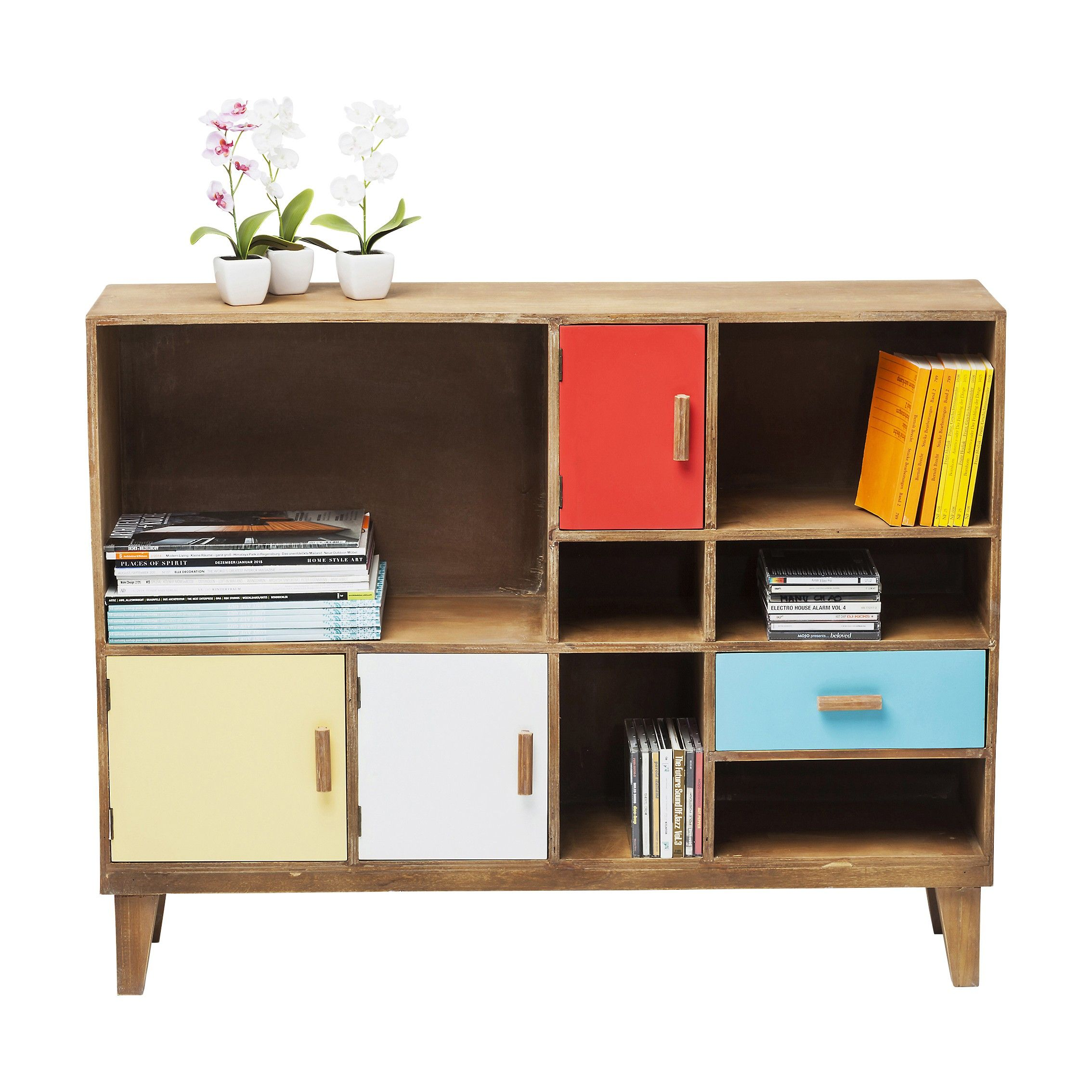 Colour Pop Sideboard