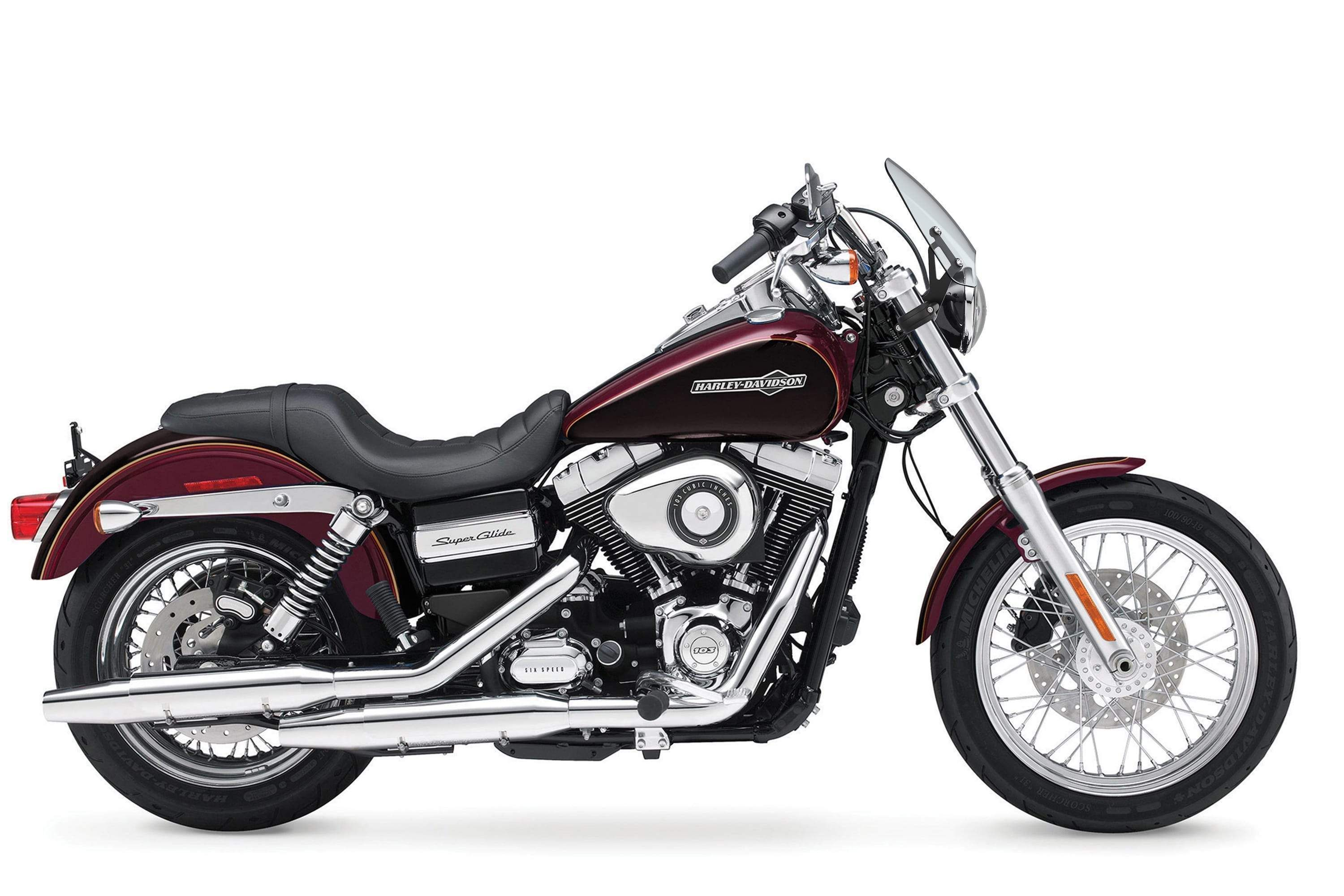 Harley-Davidson FXD Dyna Classic