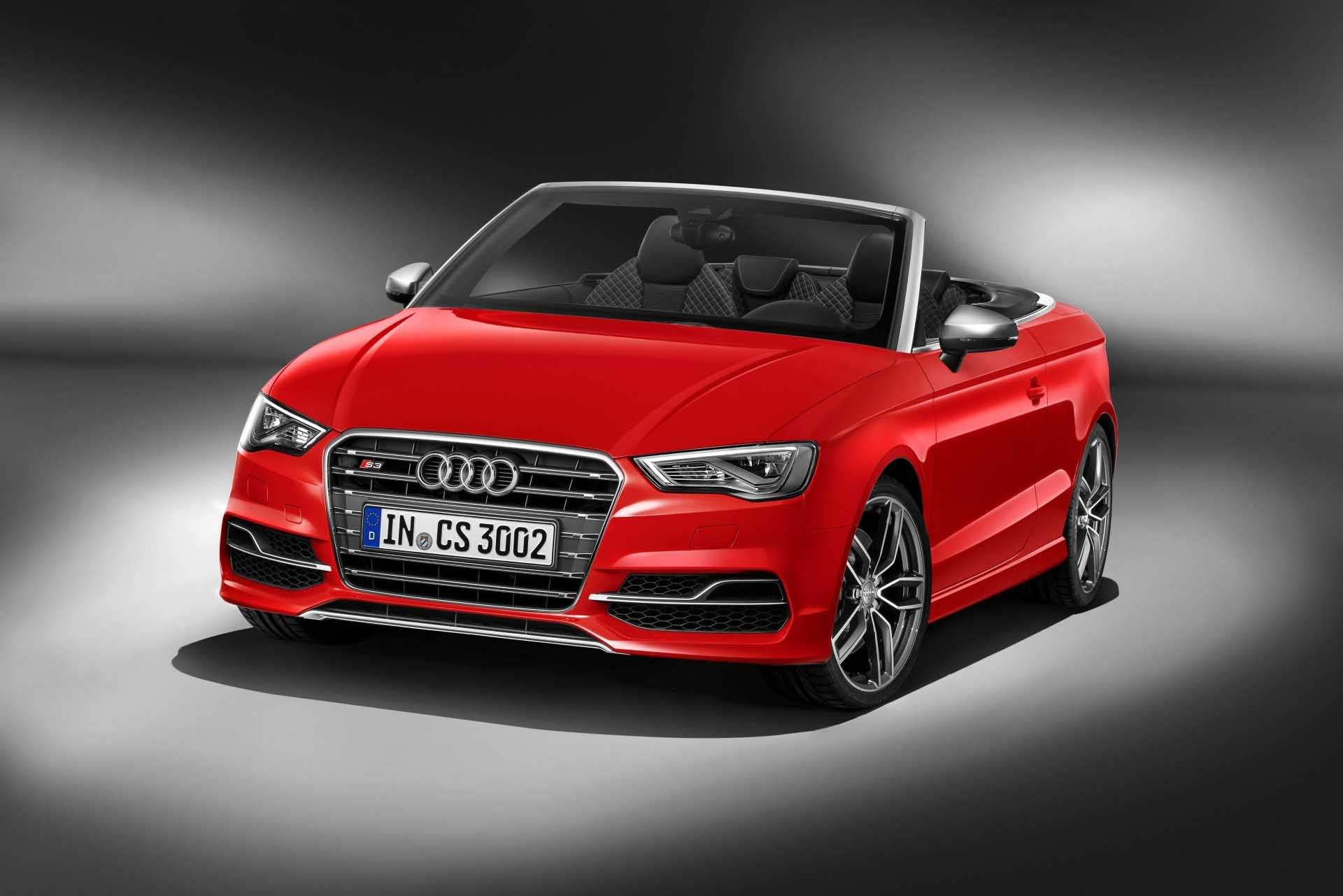 10 cool audi s3 cabriolet cinematic front view phone wallpaper