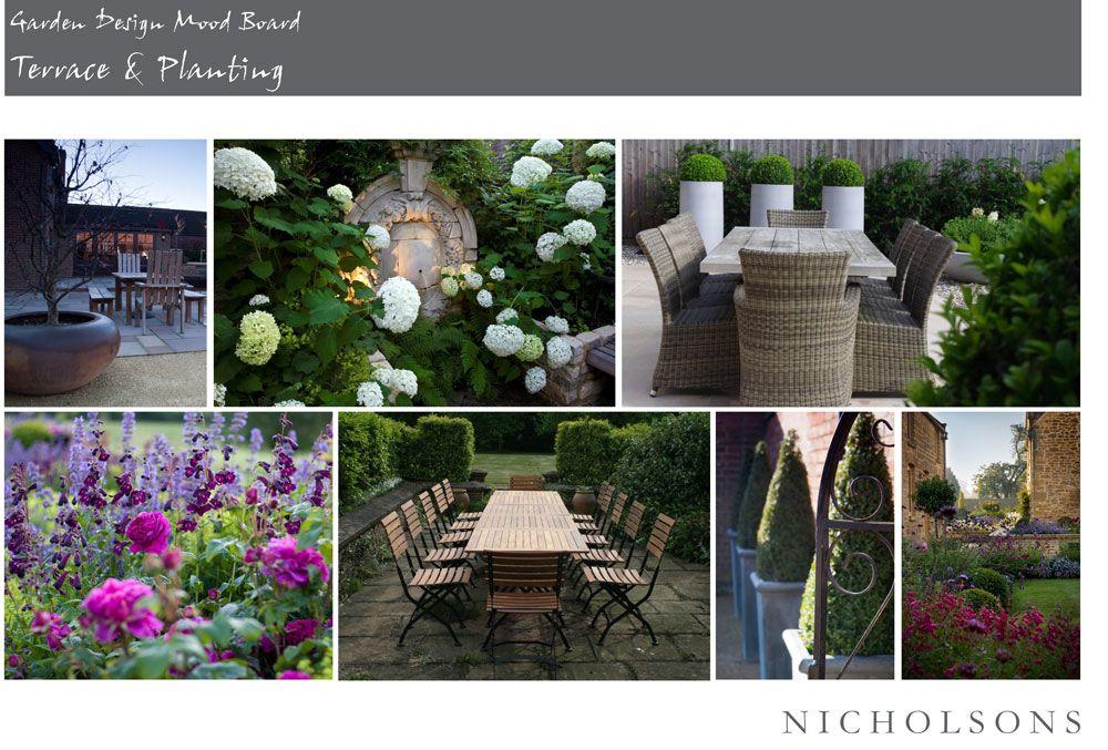 Garden Design - Nicholsons Plants, Forestry & Landscapes ...