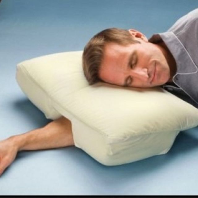 The Best Invention Creative Pillows Sleep Pillow Cool Inventions