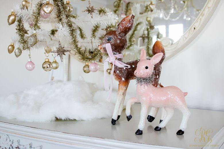 Pin by KW Creations on 2017 vintage christmas display ideas Pinterest