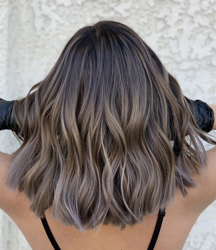 20 Trendy Hair Colors You Ll Be Seeing Everywhere In 2021 In 2020 Hair Color Trends Hair Color Scene Hair Colors