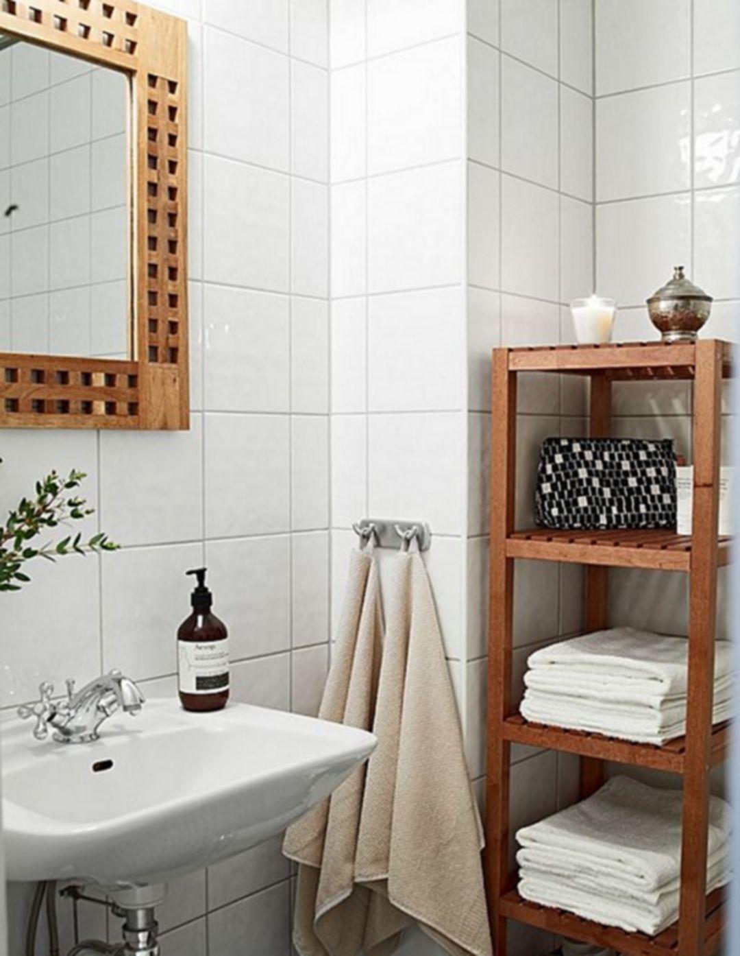 Epic 25 Simple and Elegant Bathroom Decorating Ideas For ...