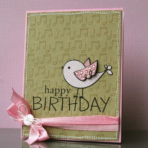 23 best ideas about Handmade birthday cards – Ideas for Birthday Cards for Friends