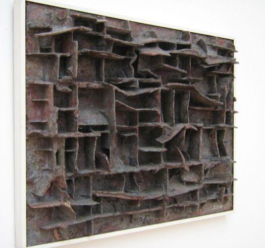 Relief by Jan schoonhoven