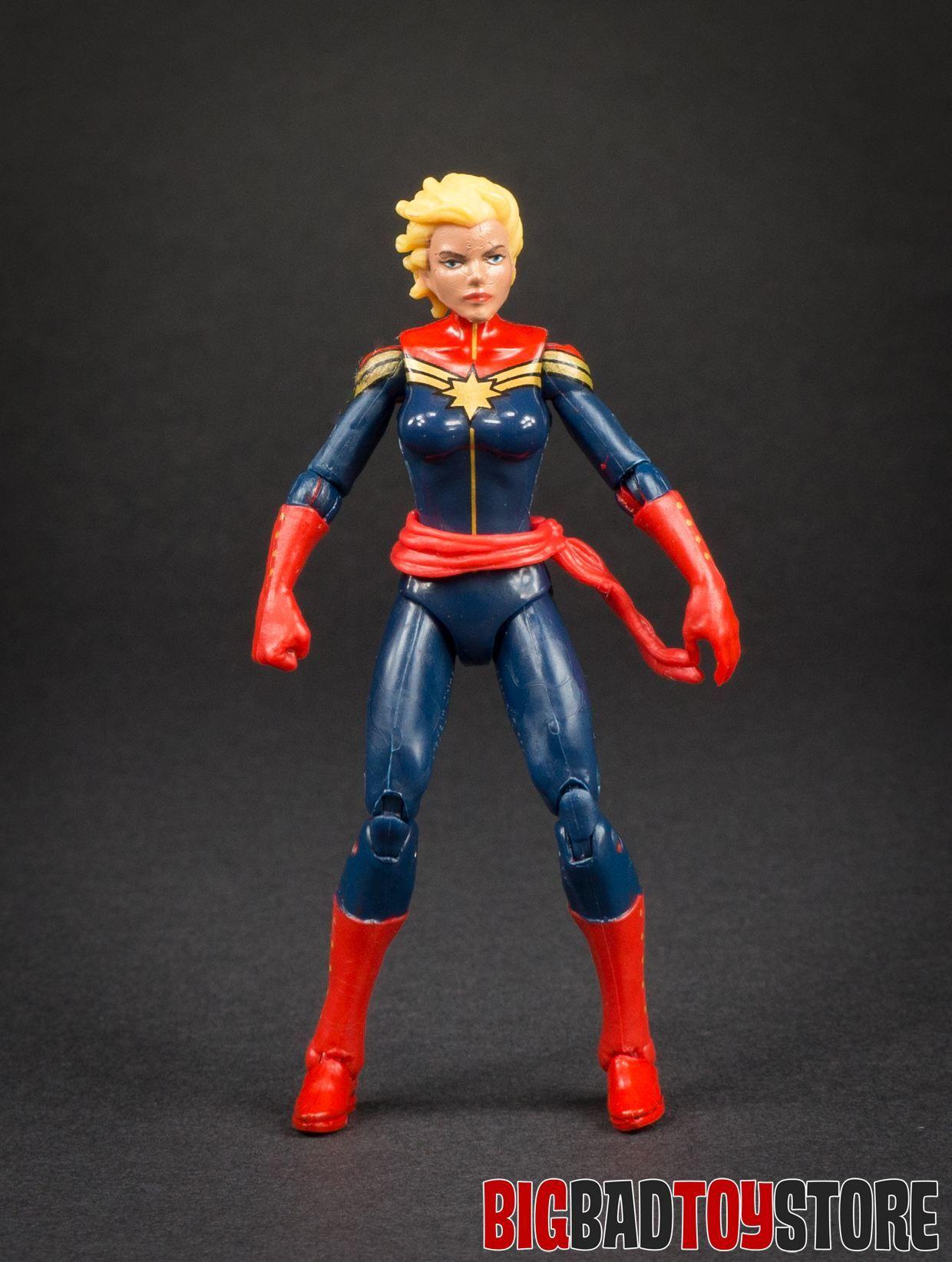 captain marvel 3.75