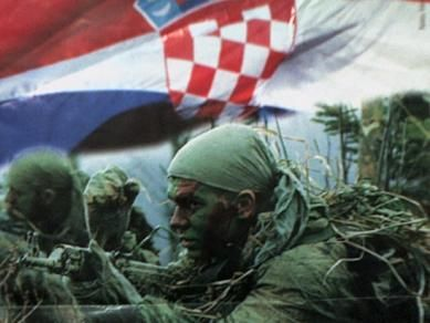 Operation Storm Decisive Battle That Achieved The Reintegration Of The National Territory And Also Marked The End Of The Croatia Collective Identity History