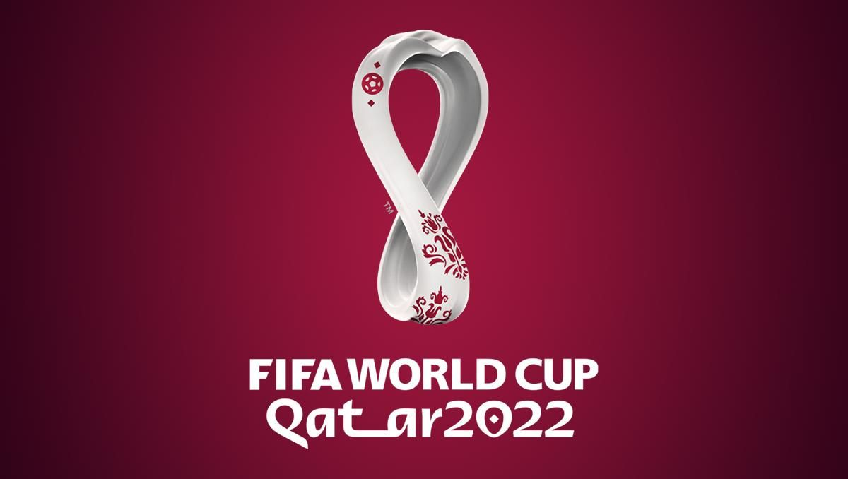 World Cup Logo Qatar 2022 Fifa World Cup Logo World Cup Qualifiers 2022 Fifa World Cup