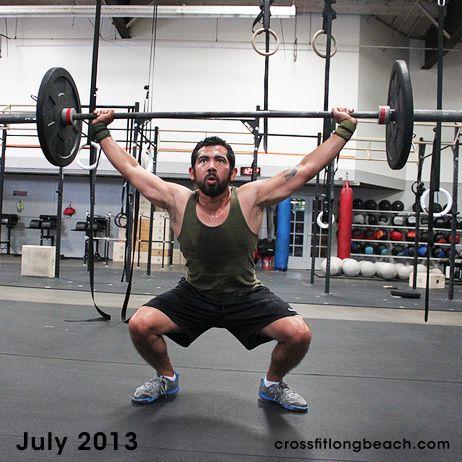 Mark Sanchez Mark Sanchez Gym Workouts Crossfit