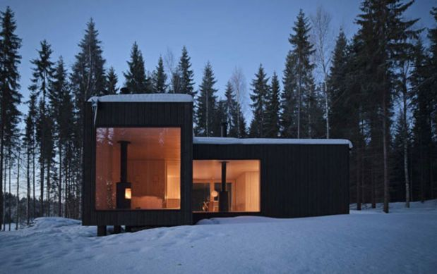 Minimal Home 10 perfectly minimal home designs | minimal, architecture and exterior