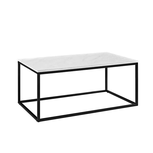 Dorian Frame Coffee Table Coffee Table Coffee Table Rectangle