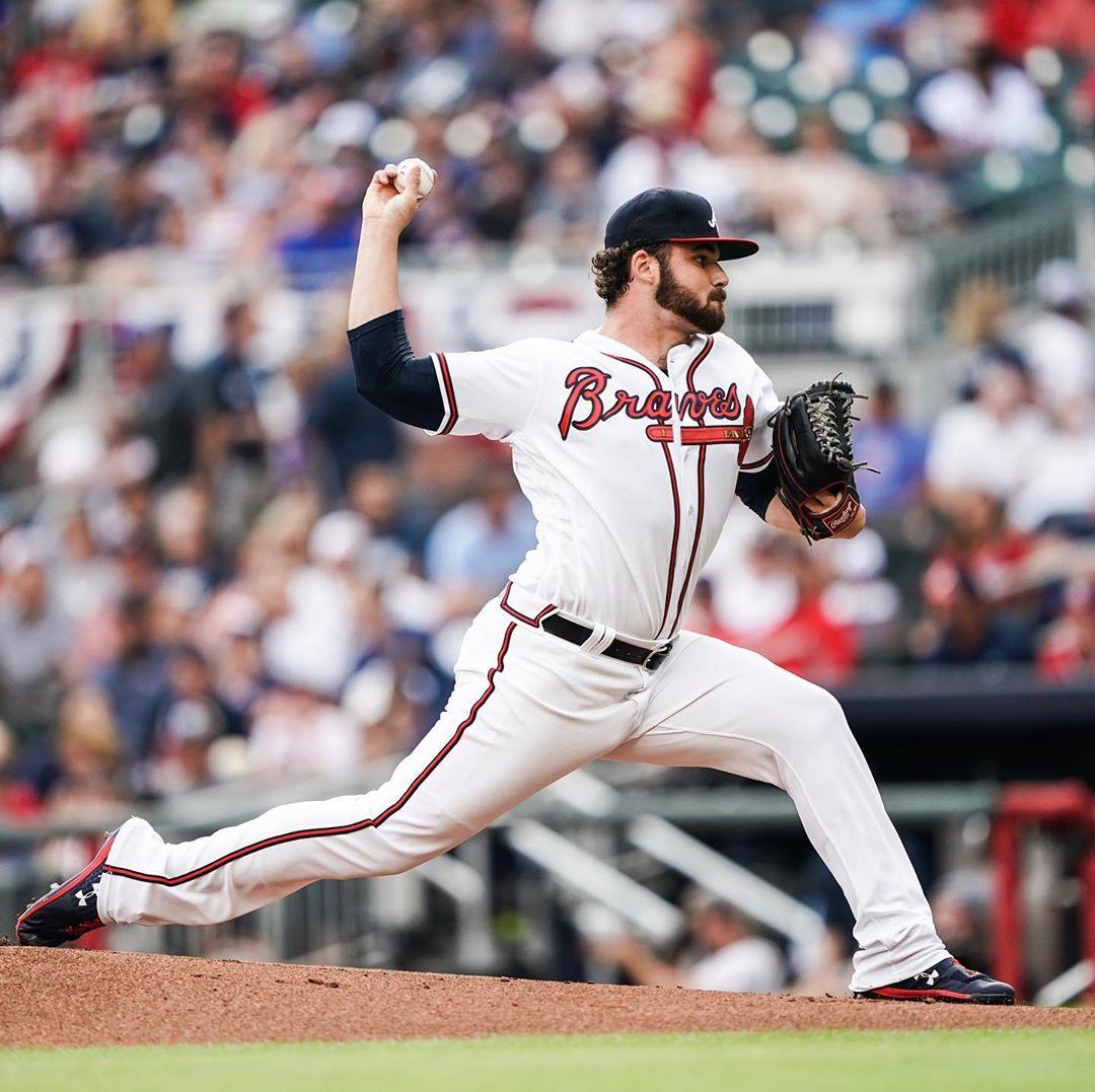 2019 2020 Atlanta Braves Baseball Atlanta Braves Braves