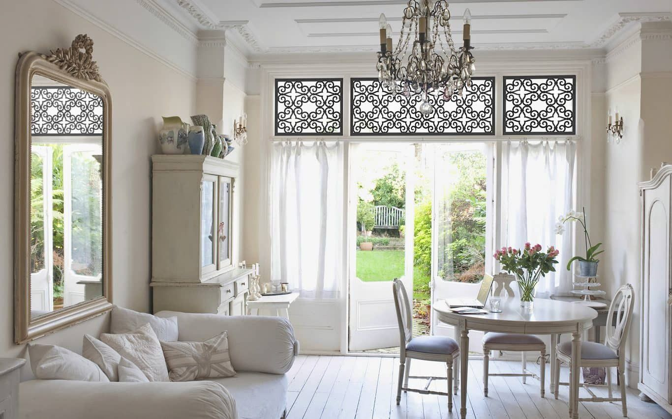 Window treatment ideas for arched windows  arched transom window treatment  doors