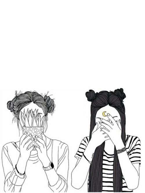 Image Via We Heart It Cool Draw Drawing Fashion Girls