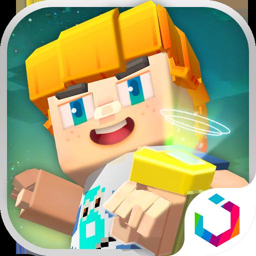 Blockman Go Mini games, App, Download app