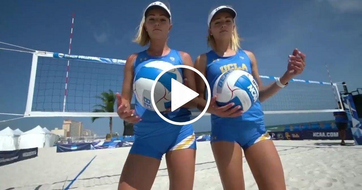 Pin On Volleyball Videos