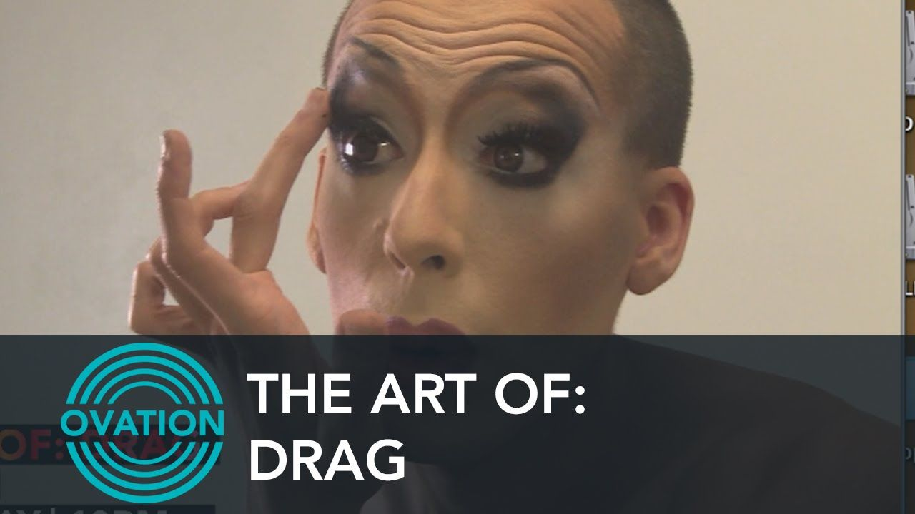 The art of drag how to achieve drag queen fabulous makeup the art of drag how to achieve drag queen fabulous makeup featuring a baditri Images