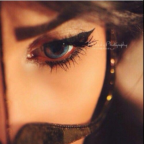 Arab Arab Beauty Beautiful Eyes Pretty Eyes