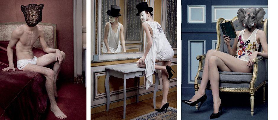 Absolut Fashion Label - Jennifer Skupin