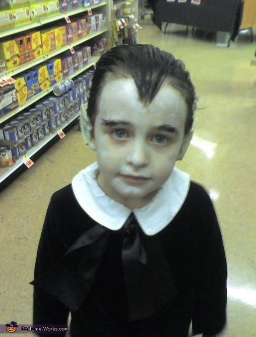 Eddie Munster Halloween Costume Contest At Costume Works