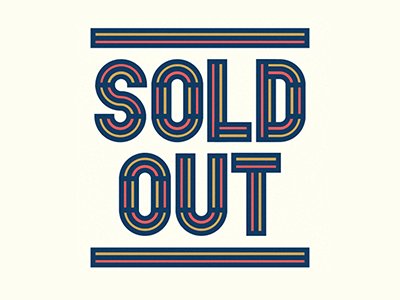 Sold Out Sold Out Sign Lettering Types Of Lettering