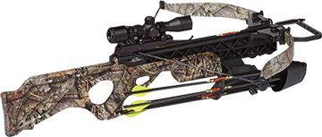 EXCALIBUR CROSSBOW INC 17 Matrix Grizzly Crossbow Lite Stuff