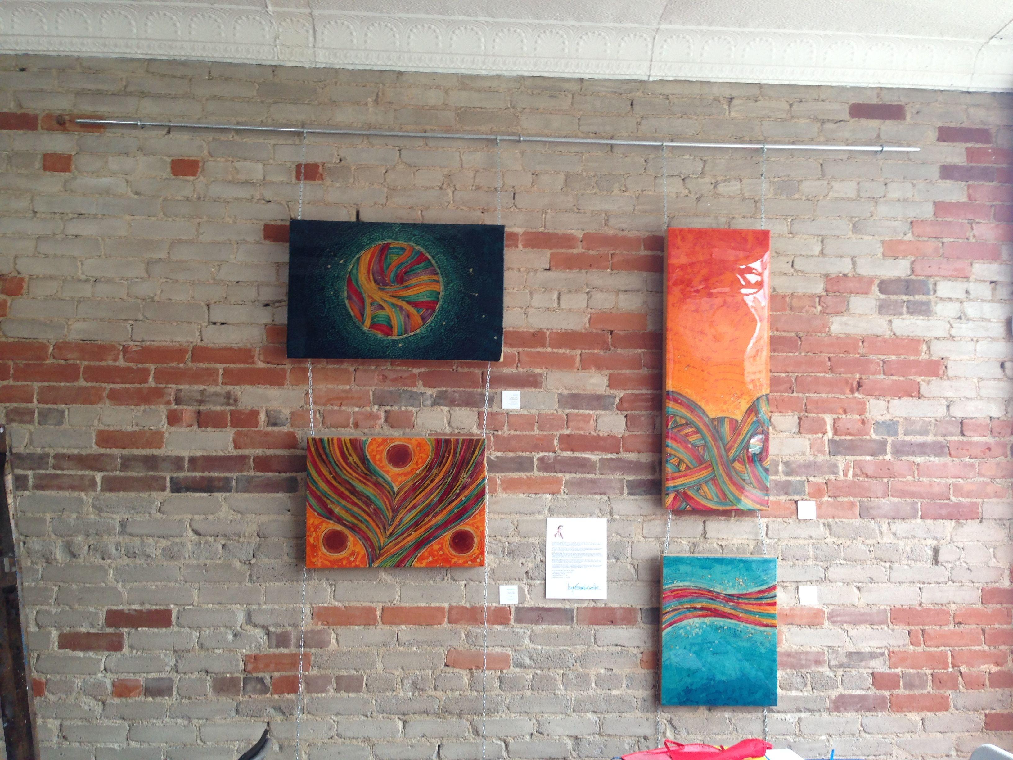 Art studio rentals for toronto artists looking for an