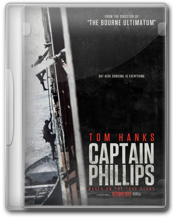 captain phillips free movie