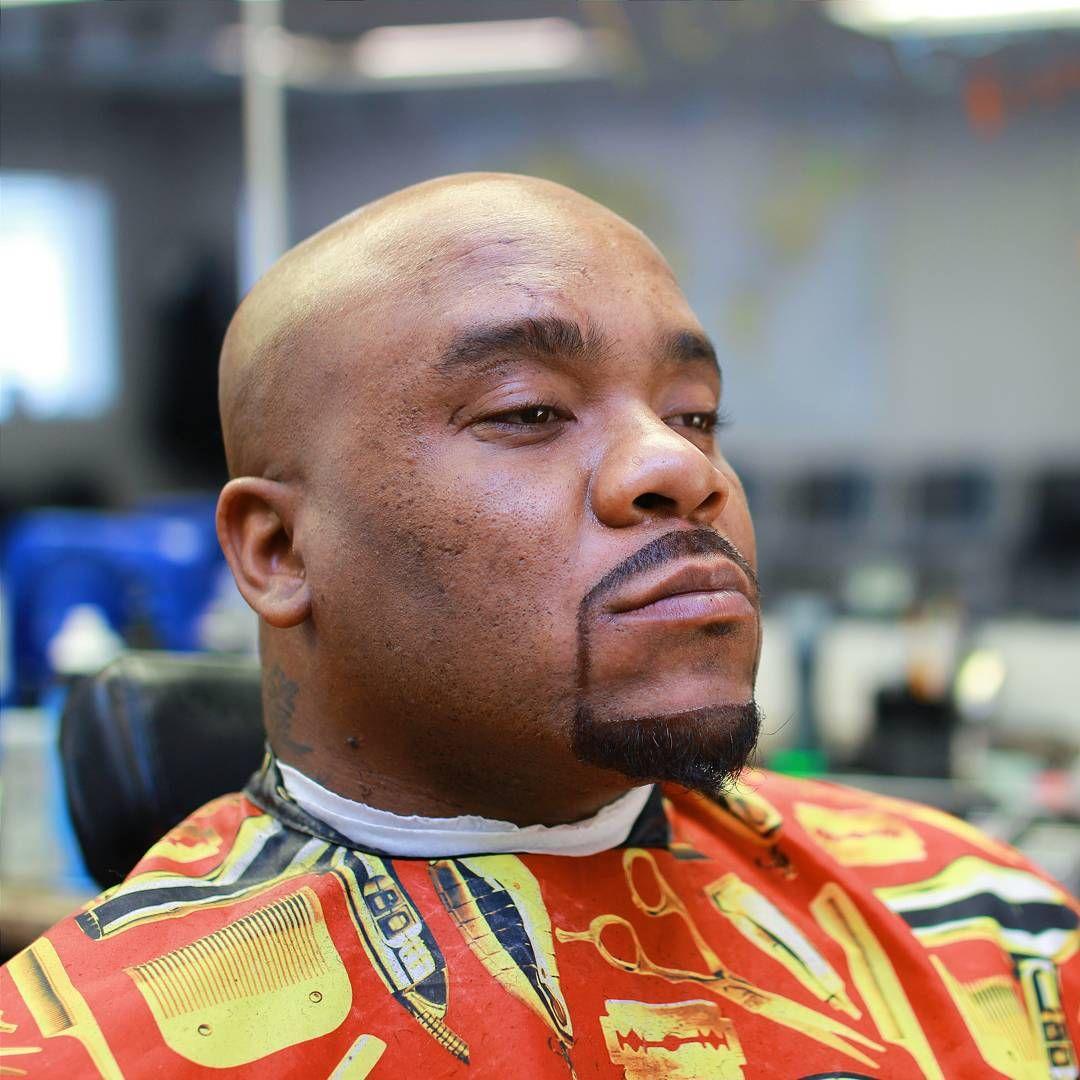 Extended Goatee Beard Styles For Black Men Charismatic Beards